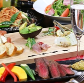 TO DINING ROGIC BARHALLのおすすめ料理2