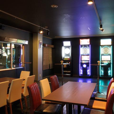 Darts Cafe GROVE グローブ 関内店