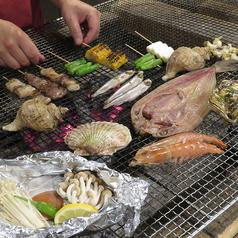 北海道酒場 はた瀬のおすすめ料理1