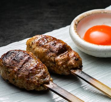 炭火焼鳥と蒟蒻の店 鶫屋のおすすめ料理1