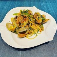 本場のイタリアの味が楽しめるお料理をご用意!
