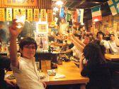 半兵ヱ ハンベエ 札幌すすきの店の雰囲気2