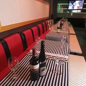 肉バル Shangri‐La 新宿東口店の雰囲気3