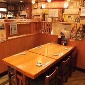 日本海 柏西口店の雰囲気2