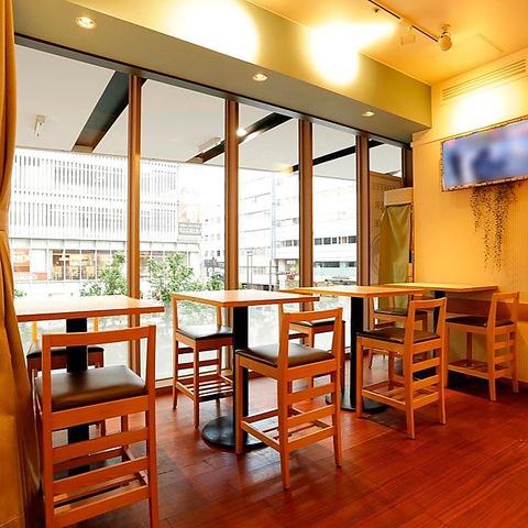 【席のみ予約】ランチ500円、ディナー1000円以上のご利用のみ