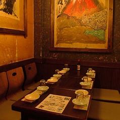 すずめのおやど 御茶ノ水店の雰囲気1
