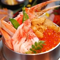 【旬の美味しさ】旬の味覚を自慢の釜飯はもちろん、お造りや天ぷら・煮付け等で♪