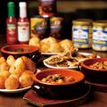 料理メニュー写真ブラジル郷土料理