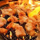 新橋焼肉 龍のおすすめ料理2