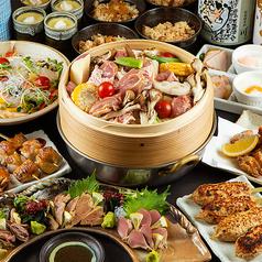 香鶏酒房 鳥八 御徒町店のおすすめ料理1