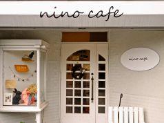 nino cafeの雰囲気2
