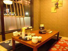 しゃぶしゃぶすきやき清水 福山沖野上店の雰囲気1