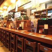 日本海 柏西口店の雰囲気3