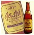 【宴会オプション 3】アサヒ ドライプレミアムビール 飲み放題:300円/お一人様
