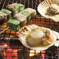 料理メニュー写真帆立バター醤油