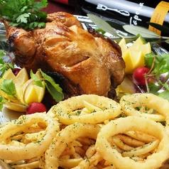 ACQUA DINING アクアダイニング 新宿店のおすすめ料理1