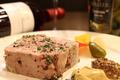 料理メニュー写真発酵熟成肉のパテ・ド・カンパーニュ(バゲット付き)
