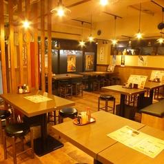 竹富屋 築地店の写真
