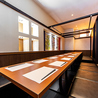 個室 クラフトビール 貴 新宿店のおすすめポイント2