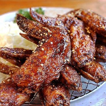 個室 鶏ざんまい 十四郎 金山店のおすすめ料理1