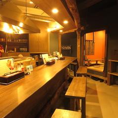 北海道酒場 はた瀬の雰囲気1