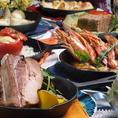 本格イタリアン料理を食べたい時は『四谷MAR』へ是非お越しください!!