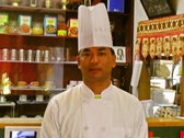 インド食堂FULLBARIの雰囲気2