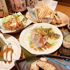 魚鮮水産 三代目網元 米子駅前店のコース写真