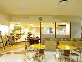 m cafe 公津の杜店の雰囲気2