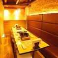 12名様用の個室風空間