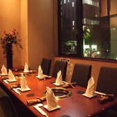 会社のご宴会、接待におすすめテーブル個室
