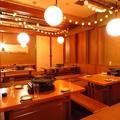 京都木村屋本店 品川ビアホール&BBQ 港南一丁目の雰囲気1