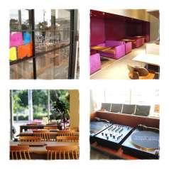 カフェ セルロイド CAFE CELLU LOIDの特集写真
