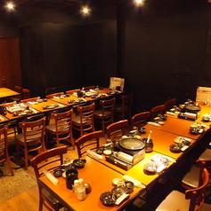 九州だいにんぐ 三宮神戸店の雰囲気1