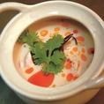 本格タイ料理をアラカルト料理としてもお召し上がりいただけます。