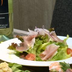 オリーブオイルとチーズのお店 LUCIO ルチオの特集写真