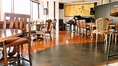 広い空間はテーブルを移動させればダンスフロアーにも使って頂けます。大人数のご利用もご家族でのご利用もどんなシーンでも大丈夫です。