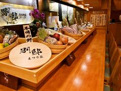 別邸 まつり家 松山店の写真