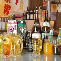 宴会飲みなら神田で♪メニュー約20種1,200円でオススメ!