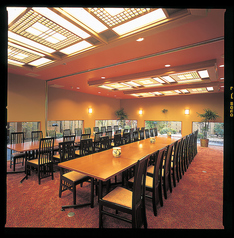 かに料理 豊川甲羅本店の雰囲気1
