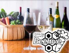 ベジ×バル Beehiveの写真