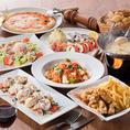 【馬車道】ラパウザは気軽に入れるイタリアンレストランです。自慢のピッツァは高温窯で焼き上げおりますので、イタリアの味を楽しめます。上質なパスタ、チーズにオリーブオイル、イタリア直輸入のトマトを使ったソースなど、本場の素材を味わえます。パーティーコースは、リーズナブルな価格でご利用いただけます。