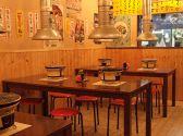 浅草弥太郎 スタミナ屋の雰囲気2