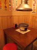 浅草弥太郎 スタミナ屋の雰囲気3