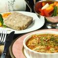 【DinnerTime】 TAPASメニューは480円から♪♪