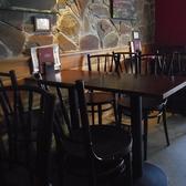 会社帰りにプチ宴会も◎人数に合わせて席も配置させて頂きます。こだわりのワイン&お食事をお楽しみ頂けます。