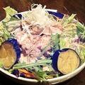 料理メニュー写真タラモサラダ