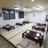 中華料理居酒屋 佰香亭 入曽の雰囲気2