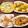 Newガウレレストラン&セクワガルのおすすめポイント2