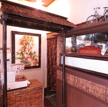 Kuta Bali cafeの雰囲気1